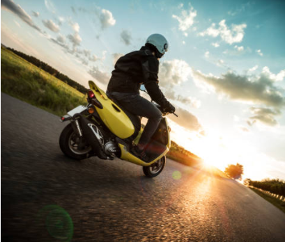 seguros para motos elektra