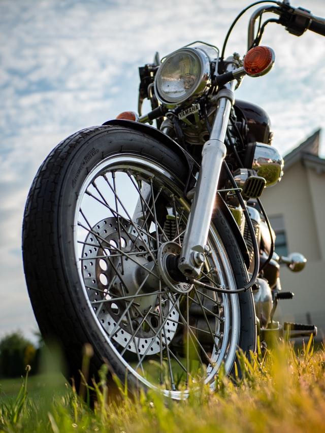 Rastreador de Seguros para Motos