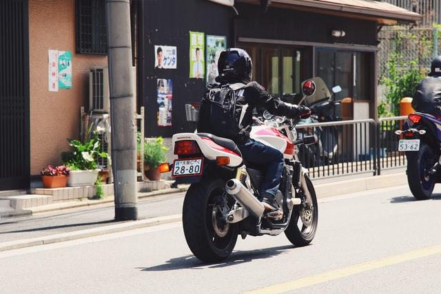 Seguro de Daños a Terceros para Motos