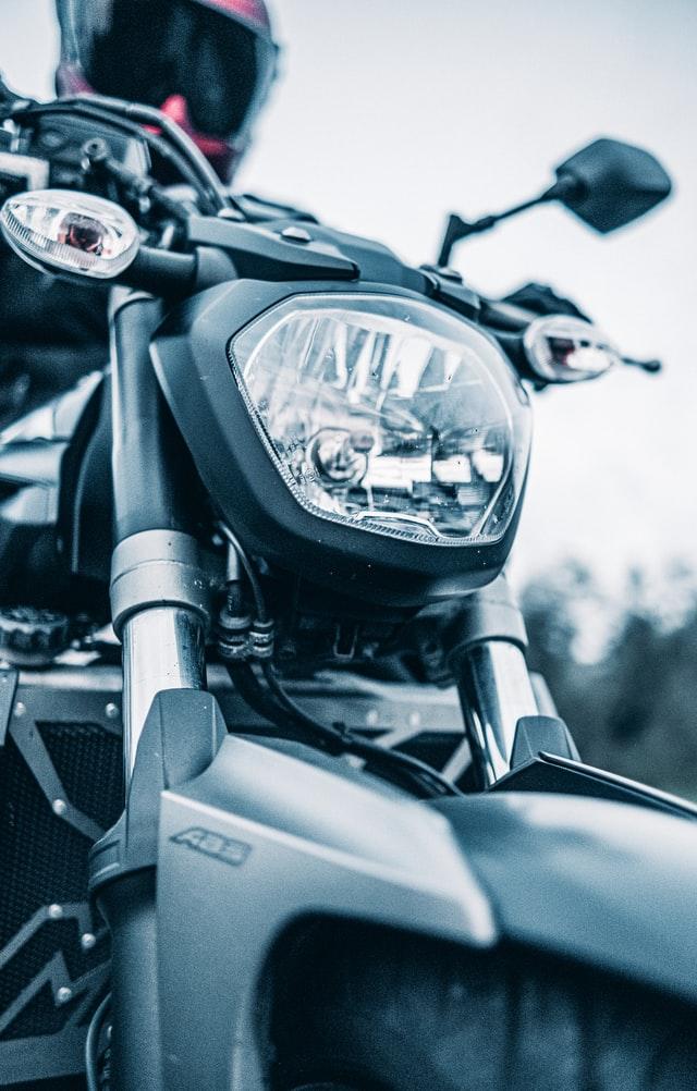 Seguro para Moto 200cc