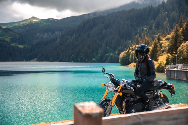Seguro para Moto 600cc