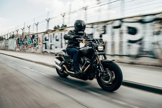 Seguro online para moto