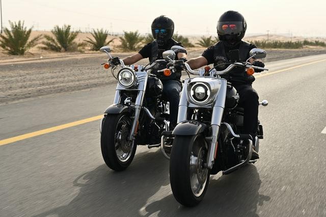 Seguro para Moto Suzuki