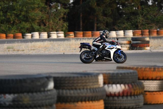 Seguro para moto Yamaha